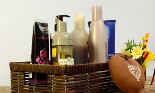 Profesjonalna linia kosmetyków