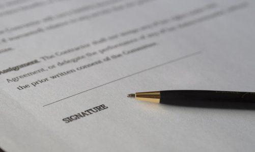 Rodzaje umów pomiędzy pracownikiem a pracodawcą