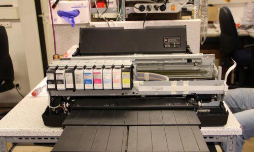 Jesteś zaskoczony tym, iż niektóre firmy decydują się na wynajem drukarek?