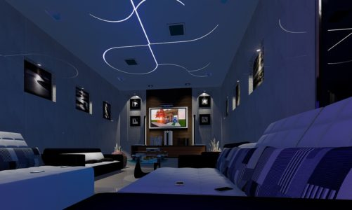 Odporne na uszkodzenia oświetlenie LED