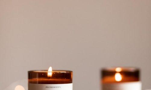 Kominki zapachowe do wosków stają się coraz bardziej popularne