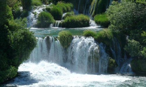 Udane wakacje na złotych piaskach Chorwacji