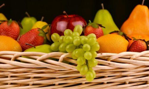 Świeże i pyszne owoce online