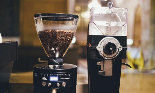 Wybierzmy młynek do kawy