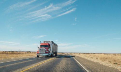 Środki bezpieczeństwa przy transporcie materiałów niebezpiecznych