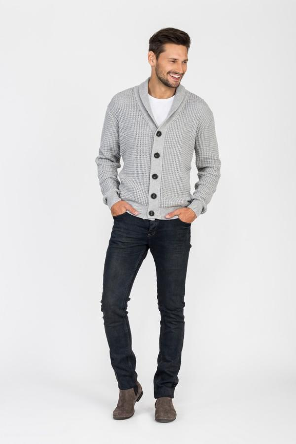Swetry męskie - Sklep