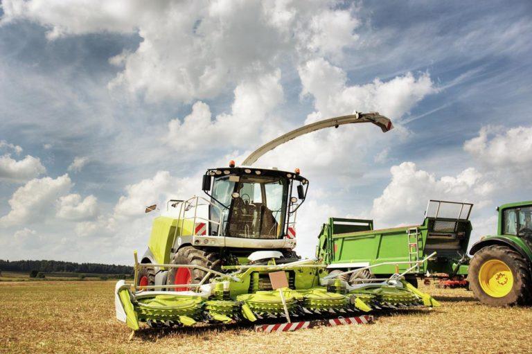 Ładowarki zwiększają produktywność rolnictwa, oszczędzają czas i koszty