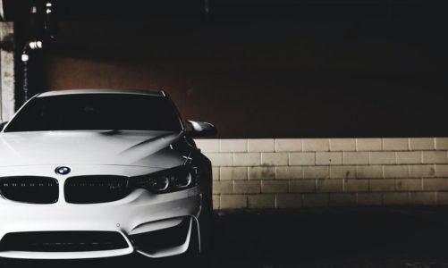 Korzystanie z folii ochronnych na Twoje auto