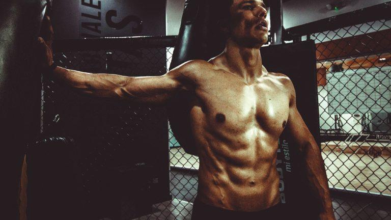 Jak budować masę mięśniową?